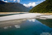Travel photography:Mount Aspiring National Park, New Zealand