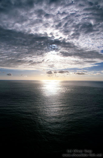 View of the Tasman Sea (Northland)