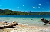 Travel photography:Lake Waikaremoana, New Zealand