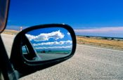 Travel photography:Driving along the Wairarapa coast, New Zealand