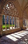 Travel photography:Inside the Mosteiro da Batalha, Portugal