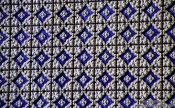 Travel photography:Azulejos (tiles), Portugal
