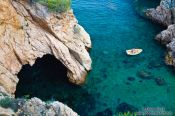 Travel photography:Costa Brava, Spain