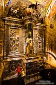 Travel photography:The Virgin of Montserrat, Spain