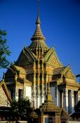 Travel photography:Wat Pho temple complex, Thailand