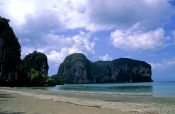 Travel photography:Coast near Trang, Thailand
