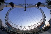 Travel photography:London Millennium Wheel, United Kingdom, England