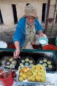 Travel photography:Hoi An food vendor , Vietnam