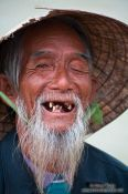 Travel photography:Hoi An man , Vietnam
