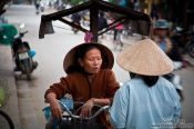 Travel photography:Hoi An people , Vietnam