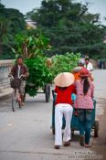 Travel photography:Hoi An street , Vietnam