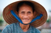Travel photography:Hoi An woman , Vietnam