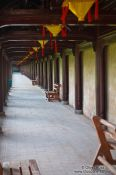 Travel photography:Hue Citadel , Vietnam