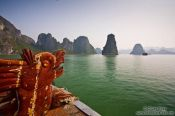 Travel photography:Halong Bay , Vietnam