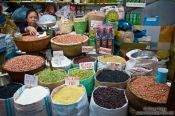 Travel photography:Hanoi food stall , Vietnam