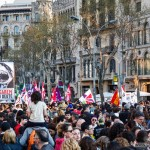Barcelona-manifestation-29-March-2012